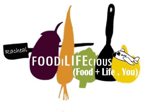 Foodilifecious