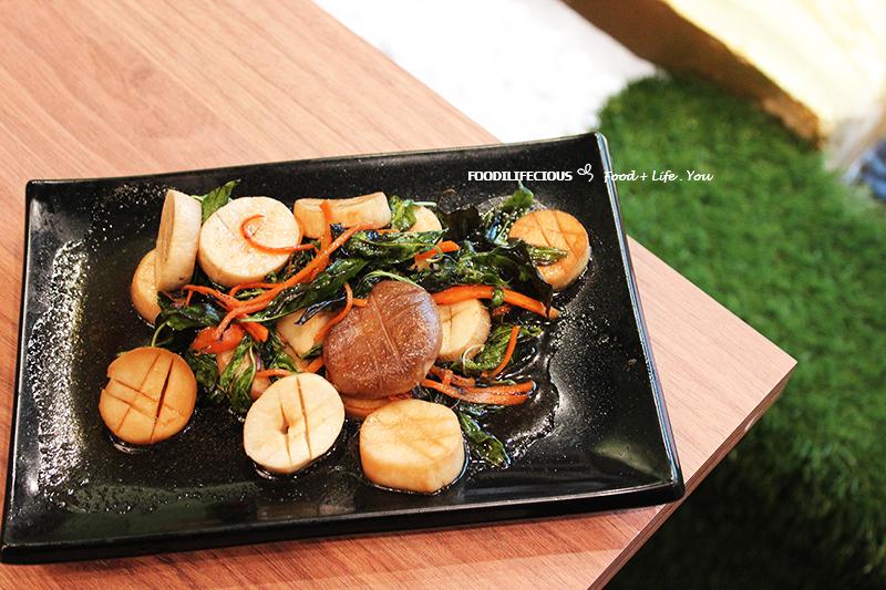 Sandalo Healthy Vegetarian Cuisine