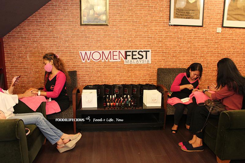 WomenFest Malaysia