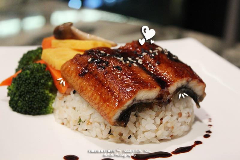 Tokyo Secret First Fusion Cafe