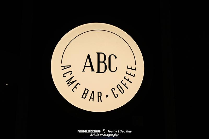 Acme Bar X Coffee
