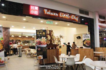 Taiwan Little Chef