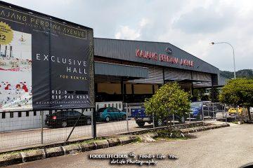 Kajang Perdana Avenue