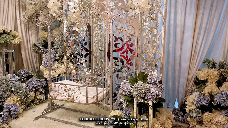 Wedding Homestay