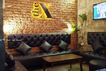 The X Bangsar