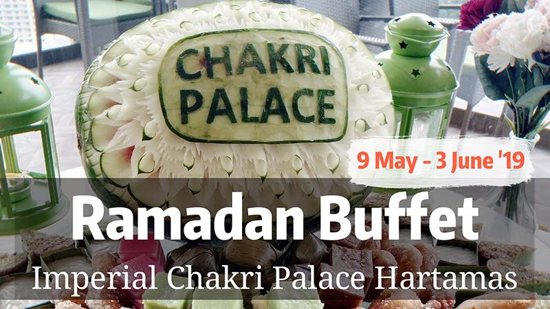 Chakri Palace