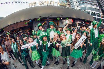 GUINNESS St. Patrick's
