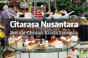Citarasa Nusantara