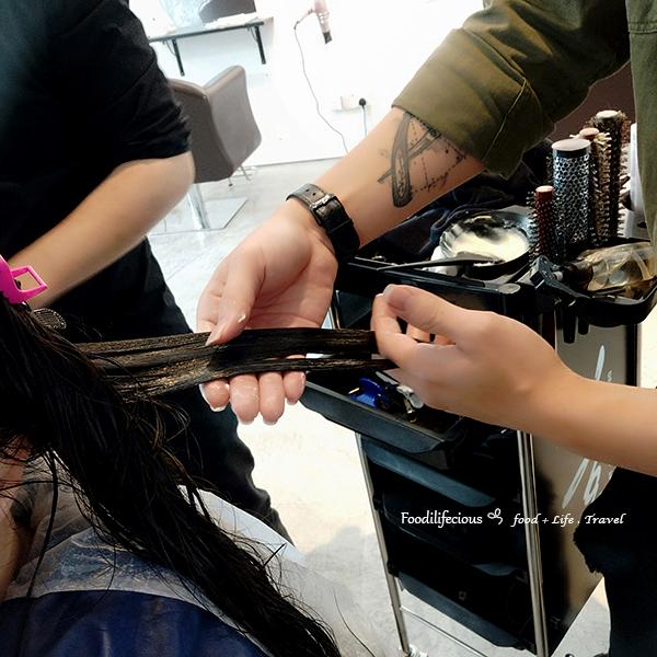 72 Change Hair Salon