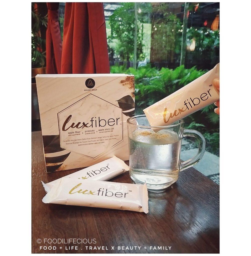 LuxFiber