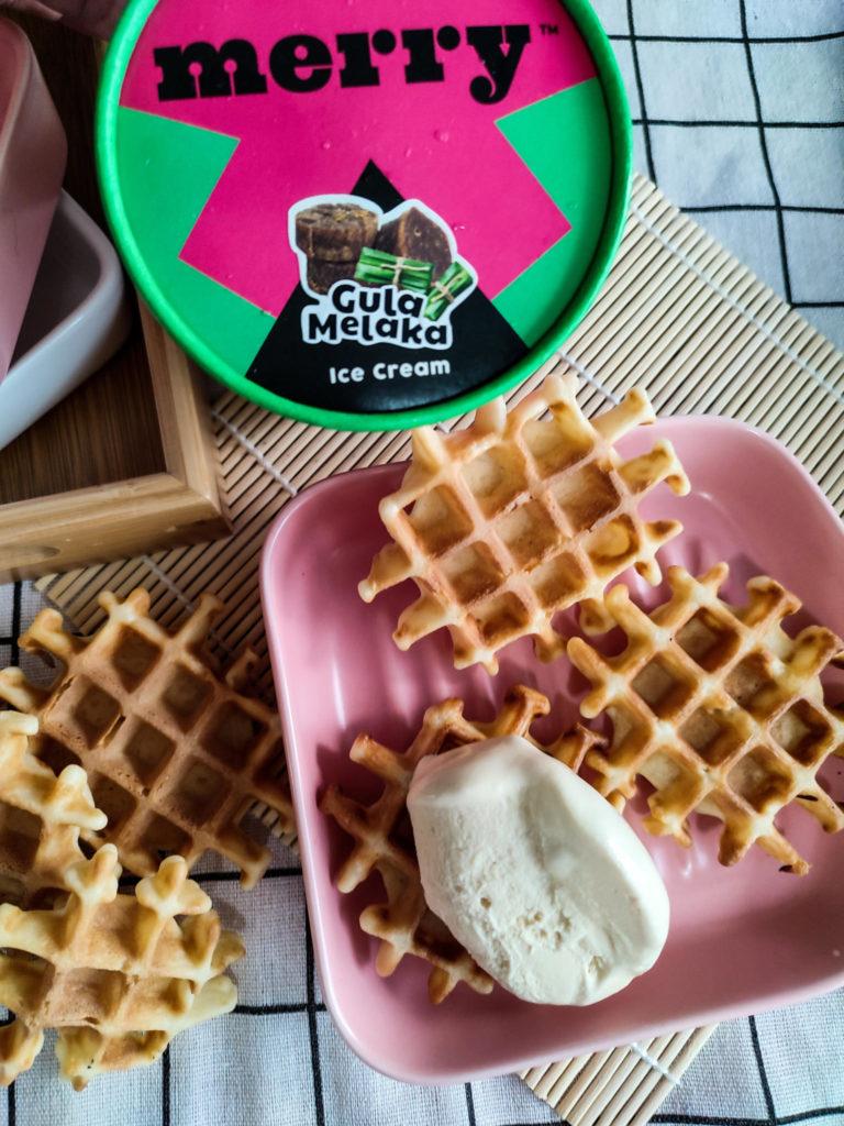 MERRY Ice Cream